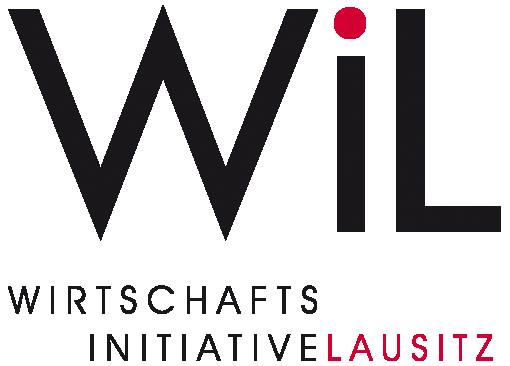 Logo Wirtschaftsinitiative lausitz